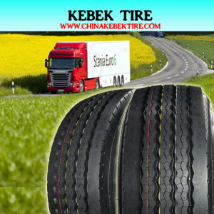 New Radial Heavy Duty TBR Tires 385/65r22.5 pictures & photos