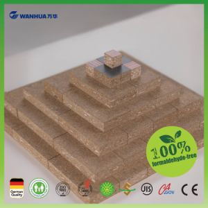 High Quality Straw Board to Replace The Traditional Plywood pictures & photos