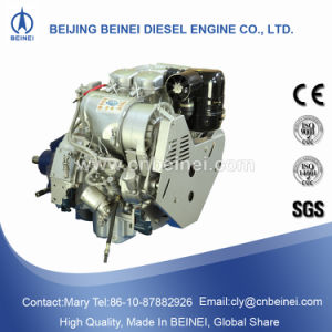 Air Cooled Diesel Engine/Motor F2l912 14kw/17kw for Generator Use pictures & photos