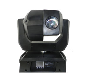 Double Heads 2PCS 2r Lamp Beam Sharpy Moving Head