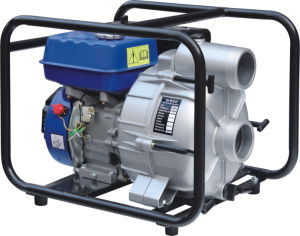 Trash Pump Drive by Gasoline Engine pictures & photos