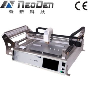 LED Chip Mounter TM245p-Standard Pick and Place Machine pictures & photos