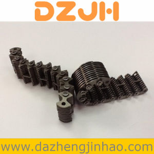 Double-Sided Inverted Tooth Chain for Gearbox pictures & photos