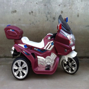 Cheap Kids Motor Bike Battery Motor with Music Wholesale pictures & photos