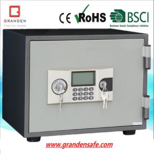 Fireproof Safe for Home and Office (FP-305E) , Solid Steel pictures & photos