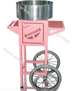 Electric Candy Floss Machines (CF07) pictures & photos