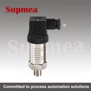 Pressure Transmitter Suppliersdraft Pressure Transmitterpressure and Temperature Transmitter pictures & photos