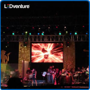 Indoor Full Color Giant LED Screen Rental for Events, Parties, Conferences, Meetings pictures & photos