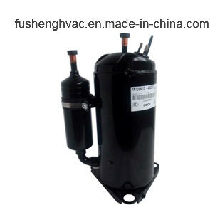 GMCC Rotary Air Conditioner Compressor R22 50Hz 1pH 220V / 220-240V pH108X1CY-8BG*2 pictures & photos