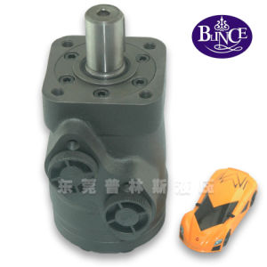 4 Hole Flange Mount Omp Series Orbit Hydraulic Motor pictures & photos