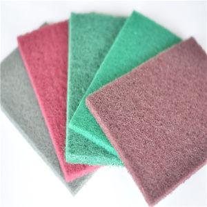 Industrial Abrasive Scouring Pad/ Polishing Pad