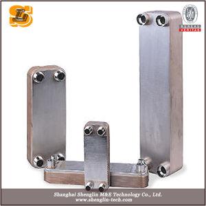 Top Design Low Price Plate Heat Exchanger pictures & photos