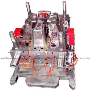 Injection Mould/Plastic Molding/Auto Plastic Mould pictures & photos