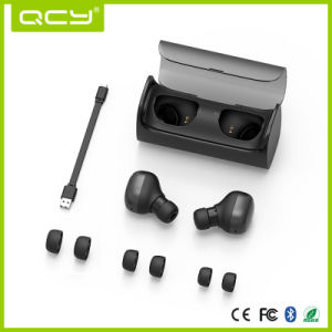 Bluetooth Earbuds Earphone Headset Stereo Earphone for iPhone Earphone pictures & photos