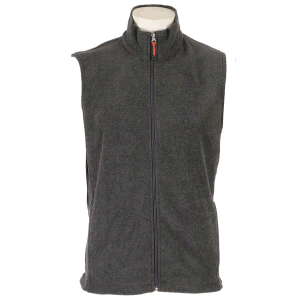 Casual Intaliy Europe Bilbao Padded Cotton Fleece Sleeveless Vest pictures & photos