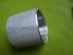 "2"" Stainless Steel 316 DIN2999 Socket From Pipe pictures & photos"