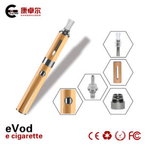 New Product E-Cigarette, Electronic Cigarette with Colorful Evod