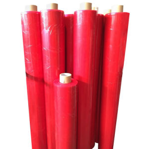 Manufacturer of PE Protective Film in Rolls