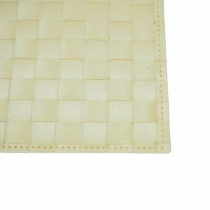 Matte PP Woven Mat for Tabletop & Flooring pictures & photos