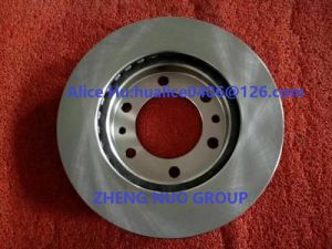 Ts16949 Certified Casting Steel 300mm Brake Disc Rotor for Auto Spare Parts pictures & photos