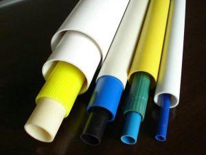 Plastic Pipe Crusher pictures & photos