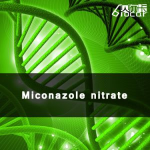 High Quality Miconazole Nitrate with Good Price (CAS 22832-87-7)