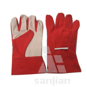 Wholesale Garden Gloves pictures & photos