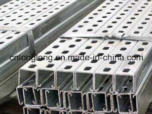 High Quality Solar Frame for PV Project (25-30years guaranteed) pictures & photos