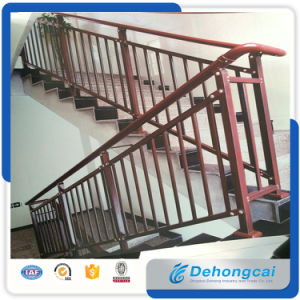 Decorative Stainless Steel Interior Stairs Railing pictures & photos