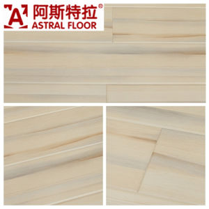 High Gloss Surface (Great U Groove) Laminate Flooring (AK6803) pictures & photos