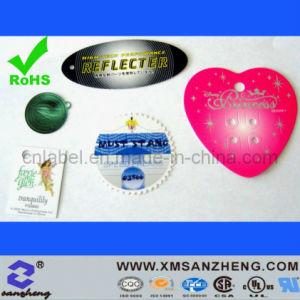 Customized Hang Tag, Card (SZ3152) pictures & photos