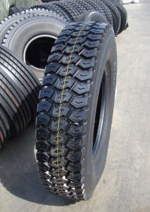 TBR Tyres for Truck 445/65r22.5, 425/65r22.5 Radial Tyre with Best Price, Tyre pictures & photos