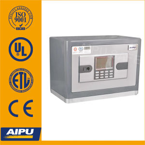 High End Steel Home and Offce Safes with Electronic Lock (FDX-AD-25-G) pictures & photos