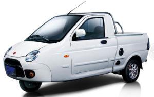 EEC Certified 3 Wheel Electric Pickup Truck