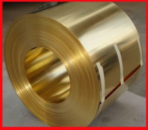 Brass Strip (H59 H62 H63 H65 H68 H70 H80 H85 H90 H96) pictures & photos