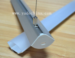 Aluminum Profile for LED Strip Lighting SMD5050 5630 3528 pictures & photos