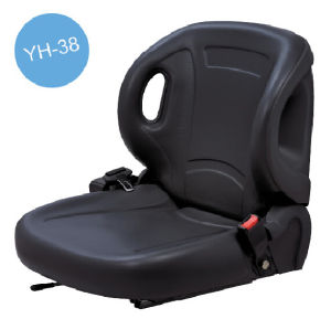 Driver Seat / Construction Vehicle Seat / Agricultural Vehicle Seat/ Tractor Seat Yh38 pictures & photos