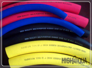 Heat Resistant Hose /EPDM Hose/ Hot Water Hose pictures & photos