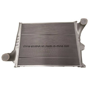 Professional Supply Original Aluminum Intercooler of Scania 1100086 1516489 pictures & photos