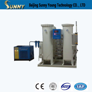 China Qualified Manufacturer Nitrogen Machine pictures & photos