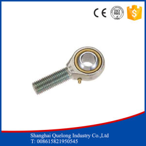 Silver Female Right Hand 6mm Threaded Rod End Female Joint Bearing
