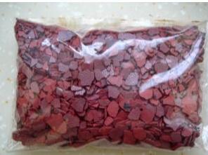 CAS 1333-82-0 Industry Grade Chromic Acid/Chromium Trioxide/Chromic Anhydride pictures & photos