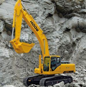 Hidow Excavator Hw330-8 pictures & photos