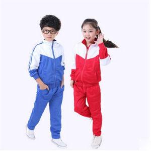 Customize High Quality Unisex School Uniform pictures & photos