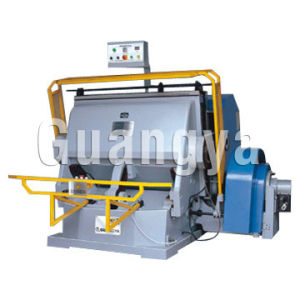 Die Cutting Machine (ML-1500)