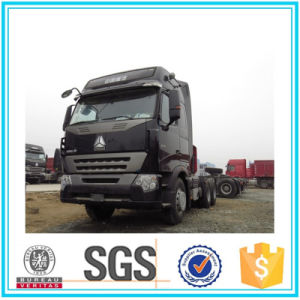 Sinotruk Tractor Truck 375HP 6X4 HOWO A7 Tractor Truck pictures & photos