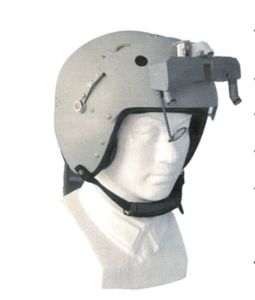 Helmet-Mounted Sight (HMS) \Helmet-Type Targeting Equipment pictures & photos