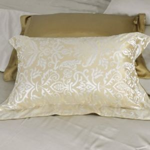 New Design Silk Comfortable Pillow Shell and Pillowcase