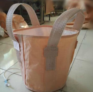 High Quality PP Bulk Plastic Bag pictures & photos