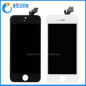 Top Selling OEM Mobile Phone LCD for iPhone 5g/5s/5c/6s/6plus Display pictures & photos